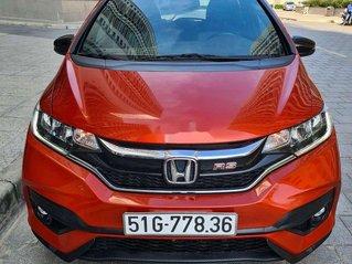 Bán nhanh chiếc Honda Jazz sản xuất năm 2019, nhập khẩu