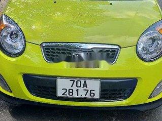 Cần bán Kia Morning sản xuất 2009, nhập khẩu nguyên chiếc, giá thấp