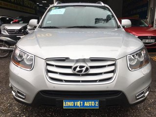 Cần bán Hyundai Santa Fe năm sản xuất 2010, nhập khẩu