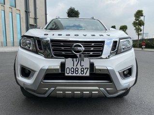 Cần bán xe Nissan Navara năm 2017, giá thấp, động cơ ổn định