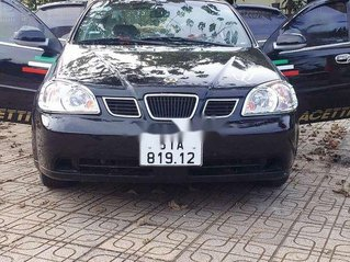 Cần bán xe Daewoo Lacetti 1.6AT sản xuất năm 2004, xe nhập