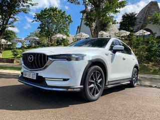 Bán gấp chiếc Mazda CX 5 sản xuất năm 2018, xe một đời chủ giá ưu đãi