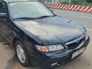 Bán ô tô Mazda 626 năm 1998, xe một đời chủ còn mới