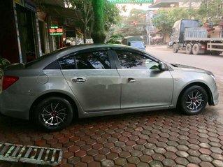 Bán Chevrolet Lacetti năm sản xuất 2011, màu bạc, nhập khẩu nguyên chiếc
