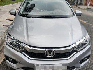 Xe Honda City sản xuất 2018 giá cạnh tranh, xe còn mới
