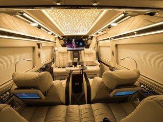 Cần bán xe Ford Transit Limousine năm sản xuất 2020