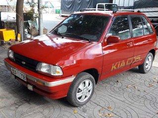 Cần bán lại xe Kia CD5 sản xuất năm 1999, chính chủ còn mới