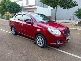Cần bán lại xe Chevrolet Aveo năm sản xuất 2015, màu đỏ, nhập khẩu nguyên chiếc