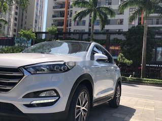 Bán ô tô Hyundai Tucson năm 2016, nhập khẩu nguyên chiếc, giá thấp