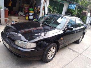 Bán Toyota Camry năm 1998, màu đen, xe nhập