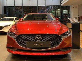 Bán ô tô Mazda 3 sản xuất 2020, xe nhập, giá chỉ 669 triệu
