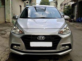 Bán Hyundai Grand i10 sản xuất 2017, xe chính chủ