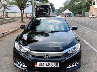 Bán Honda Civic năm 2018, xe nhập, giá ưu đãi động cơ ổn định