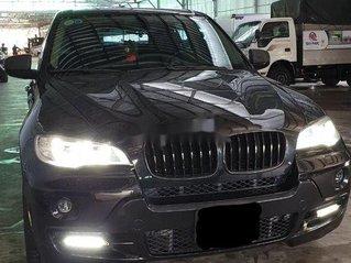 Bán BMW X5 sản xuất 2009, xe chính chủ giá ưu đãi