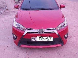 Cần bán gấp Toyota Yaris năm 2014, xe nhập, giá tốt