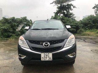 Cần bán Mazda BT 50 sản xuất 2014, giá ưu đãi động cơ ổn định