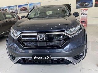 Cần bán Honda CR V sản xuất 2020, xe giá thấp, giao nhanh