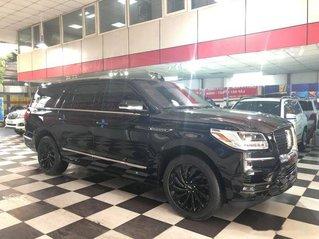 Bán xe Lincoln Navigator sản xuất 2020, màu đen, nhập khẩu nguyên chiếc