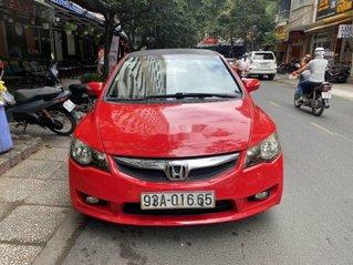 Bán Honda Civic năm 2010, xe một đời chủ giá thấp