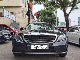Bán ô tô Mercedes C200 Exclusive sản xuất 2020, siêu lướt
