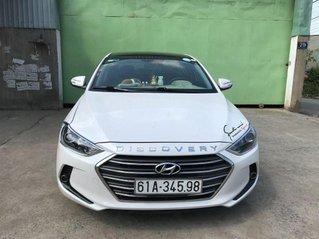 Bán ô tô Hyundai Elantra sản xuất năm 2016, xe giá thấp