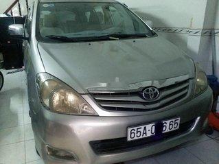 Bán Toyota Innova năm sản xuất 2006, giá ưu đãi động cơ ổn định