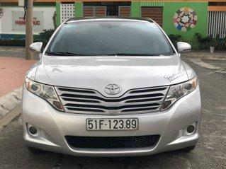 Cần bán Toyota Venza sản xuất năm 2010 còn mới, 639tr