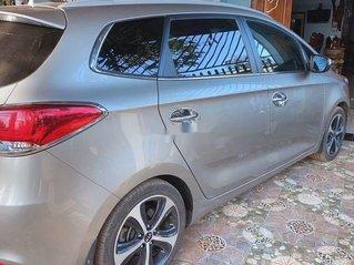 Bán xe Kia Rondo năm sản xuất 2016, màu bạc, xe nhập chính chủ, giá 460tr