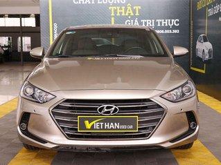 Bán xe Hyundai Elantra năm 2019, xe một đời chủ giá ưu đãi