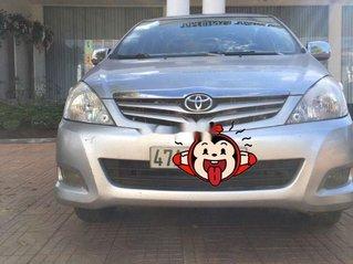 Bán gấp chiếc Toyota Innova sản xuất năm 2010, nhập khẩu, giá tốt