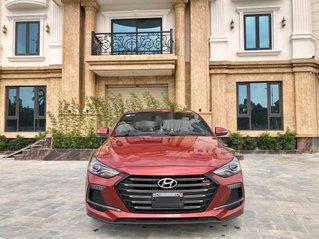 Cần bán gấp Hyundai Elantra 1.6 turbo Sport năm 2018