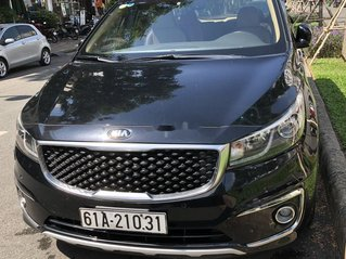 Bán ô tô Kia Sedona sản xuất năm 2015, nhập khẩu, 730tr