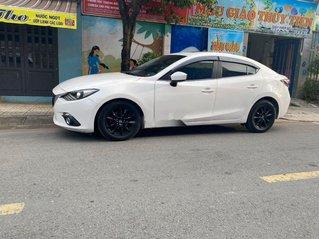 Bán xe Mazda 3 năm sản xuất 2016 giá cạnh tranh