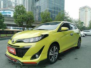 Bán xe Toyota Yaris năm 2018, nhập khẩu giá cạnh tranh
