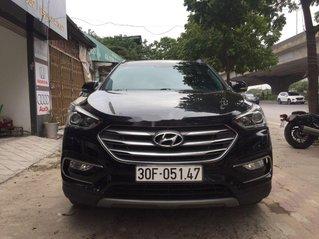 Bán ô tô Hyundai Santa Fe sản xuất năm 2018, giá 995tr