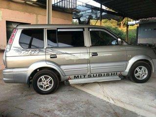 Bán Mitsubishi Jolie số sàn năm sản xuất 2005, xe còn mới giá tốt