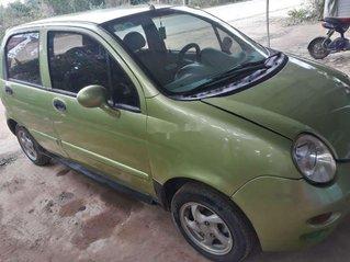 Cần bán Chery QQ3 sản xuất năm 2012, xe nhập ít sử dụng