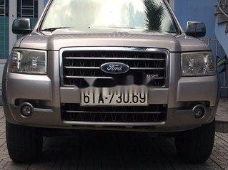 Bán Ford Everest sản xuất năm 2008, xe một đời chủ giá ưu đãi