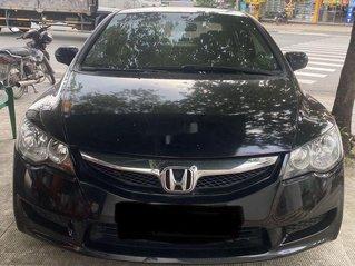 Bán Honda Civic năm sản xuất 2010, giá ưu đãi động cơ ổn định