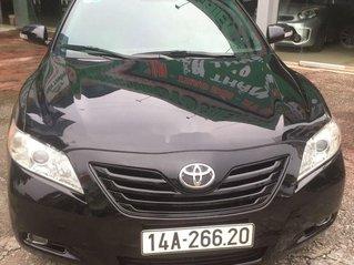 Cần bán Toyota Camry năm 2007, xe nhập