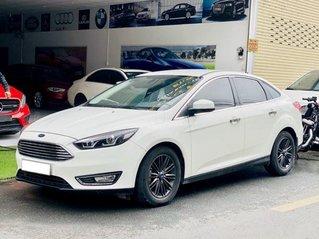 Cần bán lại xe Ford Focus 2018, màu trắng, giá tốt