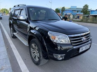 Cần bán xe Ford Everest năm 2011, nhập khẩu nguyên chiếc, 416 triệu