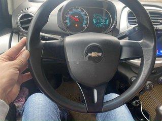 Cần bán xe Chevrolet Spark Van sản xuất 2018, màu bạc chính chủ, 182 triệu