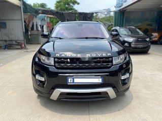 Cần bán gấp LandRover Range Rover sản xuất 2011, màu đen, nhập khẩu chính chủ, giá tốt
