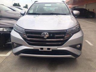 Cần bán xe Toyota Rush sản xuất năm 2020, màu bạc, nhập khẩu nguyên chiếc