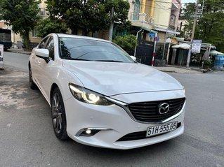 Bán Mazda 6 năm sản xuất 2019 giá cạnh tranh