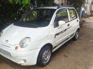Bán Daewoo Matiz năm 2003, màu trắng