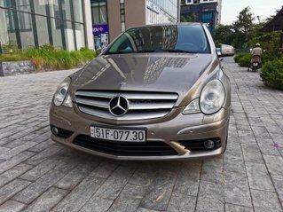 Em bán Mercedes-Benz R350 nhập khẩu Đức
