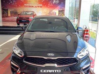 Kia Cerato 2020 giảm giá tiền mặt + gói phụ kiện