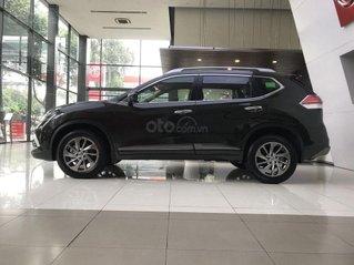 Bán xe Nissan X-Trail 2020 bản 2.5 2 cầu CVT mới hoàn toàn